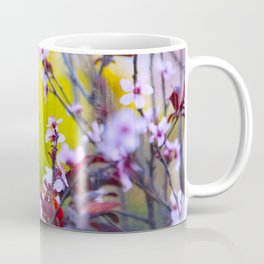 """""""The Mind Replays What the Heart Can't Delete"""" Coffee Mug"""