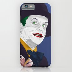 Joker Nicholson iPhone 6s Slim Case