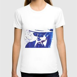 Hunter Thompson T-shirt
