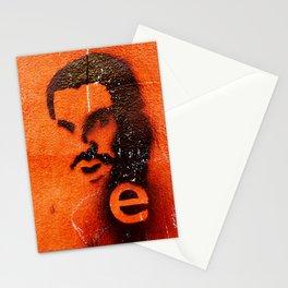 """E"" Stationery Cards"
