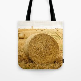 Baled out Tote Bag