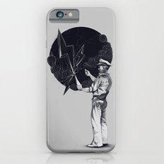 Lightning In A Bottle iPhone 6s Slim Case