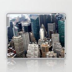 Manhatten NYC Laptop & iPad Skin