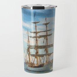 Sailing Grace Travel Mug