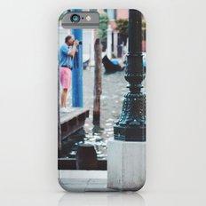 See forward Slim Case iPhone 6s