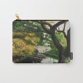 Tiger Hill Carry-All Pouch