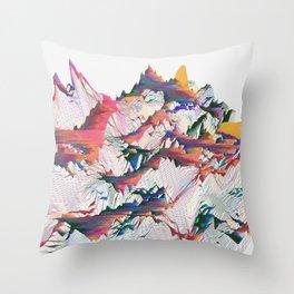 TGKŁĘ Throw Pillow
