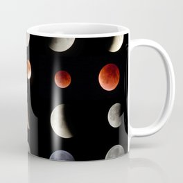 Super Moon eclipse photo collection (5-4) Coffee Mug