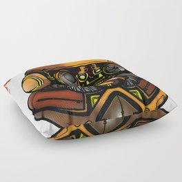 DROID77 Floor Pillow