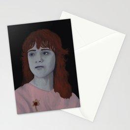 Sylvia Likens  Stationery Cards