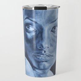 Olivia Wilde Travel Mug
