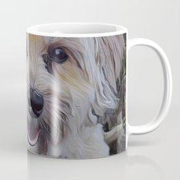 Havapookie Smiling Coffee Mug