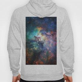Lagoon Nebula / Second Version Hoody