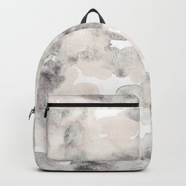 Too Good - Abstract Watercolor Art Backpack