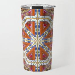 Octogon Travel Mug
