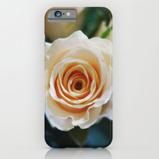 Rose Pattern #2 iPhone 6s Slim Case