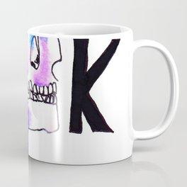 MK Coffee Mug