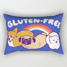 GF Loaves Rectangular Pillow