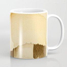 British Edible Fungi Coffee Mug