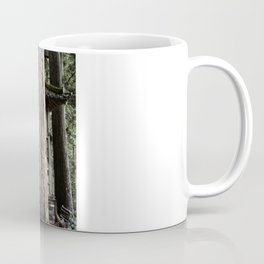 Toho forest shrine Coffee Mug