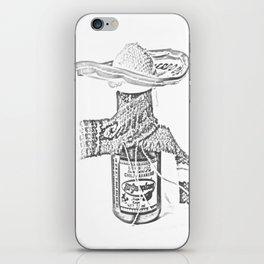Hot Sauce - Chile Habanero iPhone Skin