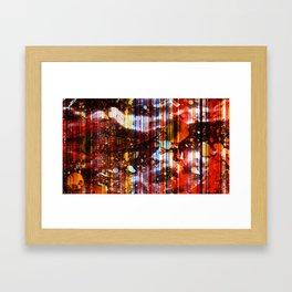 BDFD_40 Framed Art Print