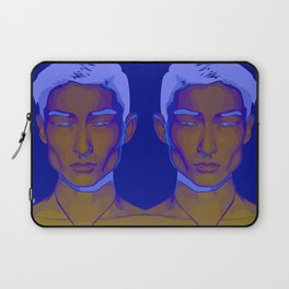 The Model Laptop Sleeve