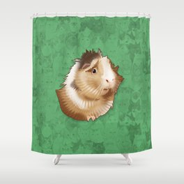 Nabe Shower Curtain