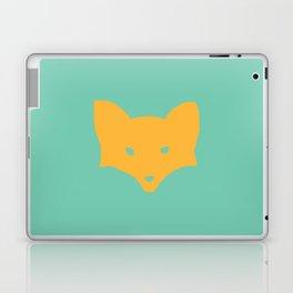 Inner Fox Laptop & iPad Skin