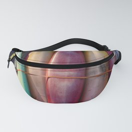 Canoes Fanny Pack