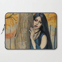 Samhain Laptop Sleeve