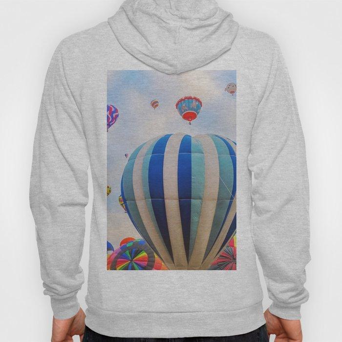 Balloon Fiesta Hoody