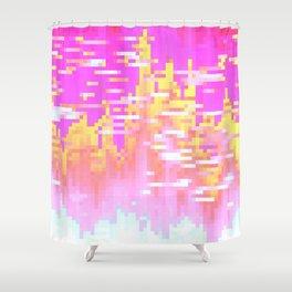 FR ON Shower Curtain