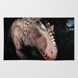 Indominus Rex Rug