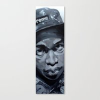 tyler the creator Canvas Prints featuring Tyler the Creator  by tumbleweedbreeze