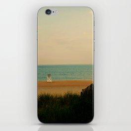 Dewey Beach iPhone Skin