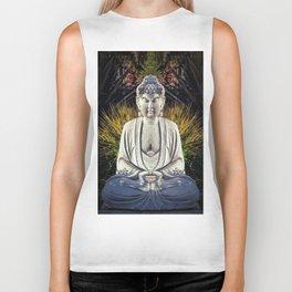 Bad Day Buddha Biker Tank