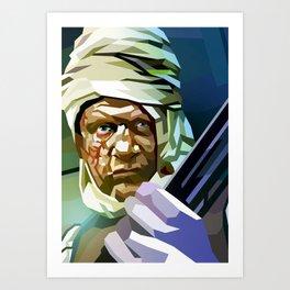 SW#25 Art Print
