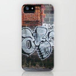 1332-34 iPhone Case