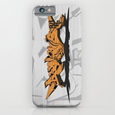 3D GRAFFITI - GENUINE iPhone 6s Slim Case