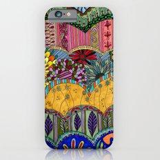 Layers iPhone 6s Slim Case