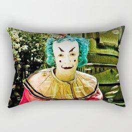 clown Rectangular Pillow