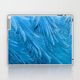 Frozen Graphic Design Laptop & iPad Skin