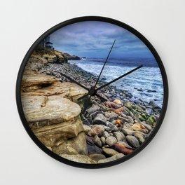 It's a Seals Life Wall Clock