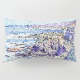 Holiday in spain Pillow Sham