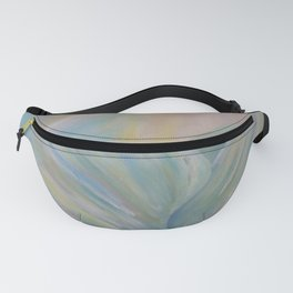 Tipsy Orchid Fanny Pack