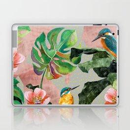Bird Sanctuary Laptop & iPad Skin
