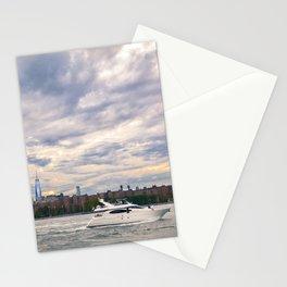 Lil Yacht-y Stationery Cards