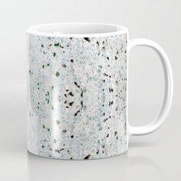 white&black marble mix Coffee Mug