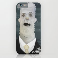 the Abominable snowman iPhone 6s Slim Case